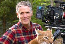"""I DOCUMENTARI """"SNOW CATS & ME"""" DELLA BBC GIRATI CON CAMERE PANASONIC"""
