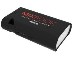 MIXBOOK DMG LIGHT