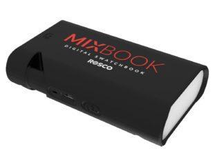 MIXBOOK DMG LIGHT