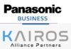 PROFESSIONAL SHOW PARTNER PANASONIC KAIROS