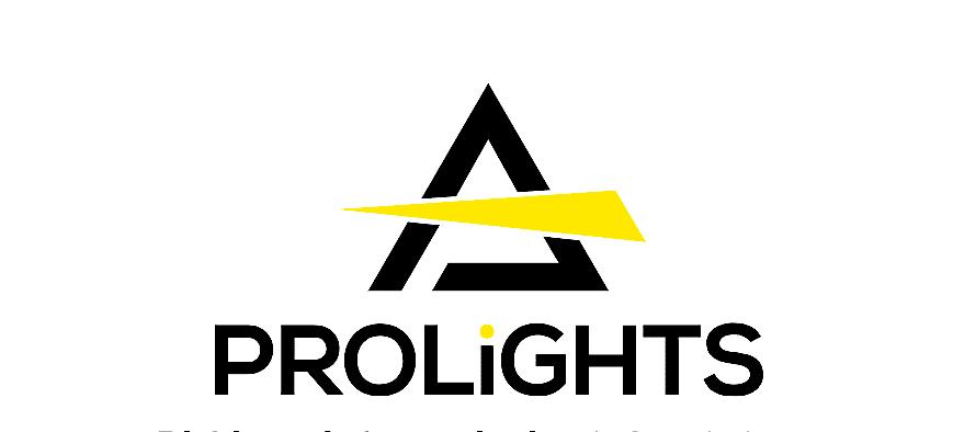 PROLIGHT - MUSIC & LIGHTS